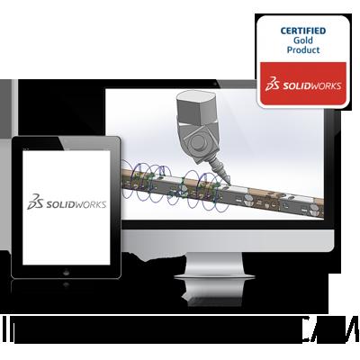 SigmaNEST: Integracje z CAD 2D/3D