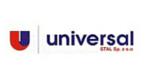 Klienci SigmaNEST w Polsce: UNIVERSAL STAL