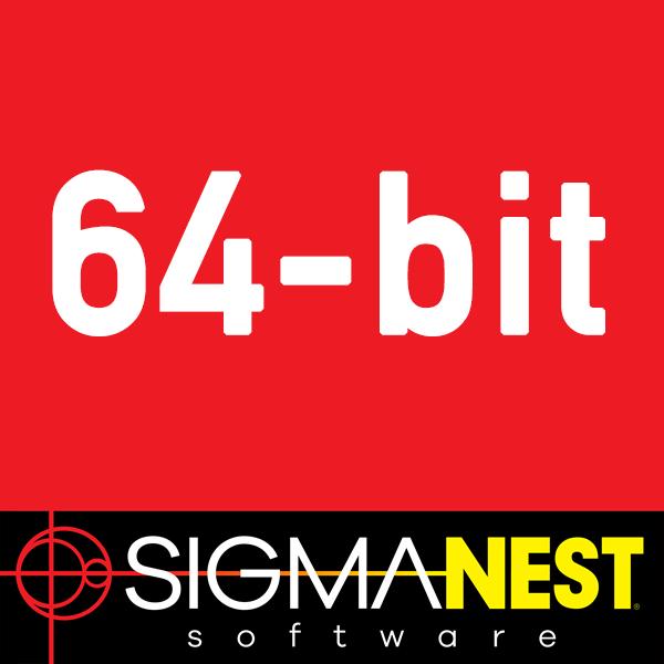 SigmaNEST-64bit