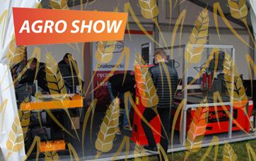 Agro Show 2017 - relacja