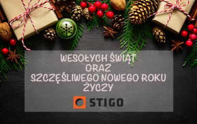 Życzenie Stigo 2017