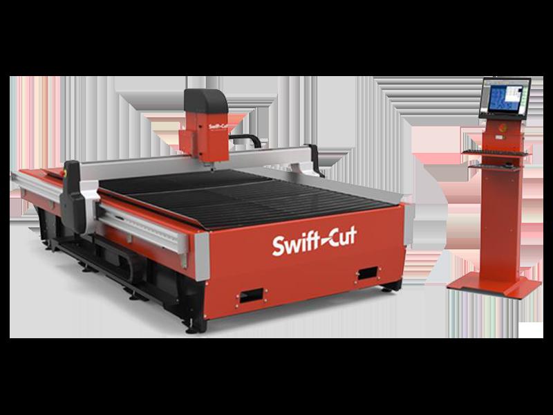 Program CAD/CAM na maszyny Swift-Cut PRO