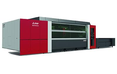 Program na wycinarki laserowe fiber - SigmaNEST