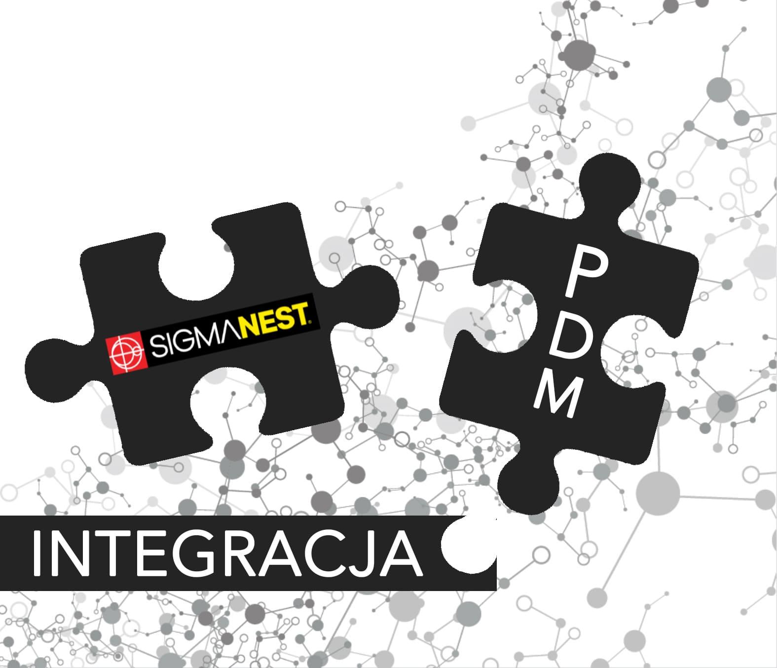 Integracja SigmaNEST z PDC