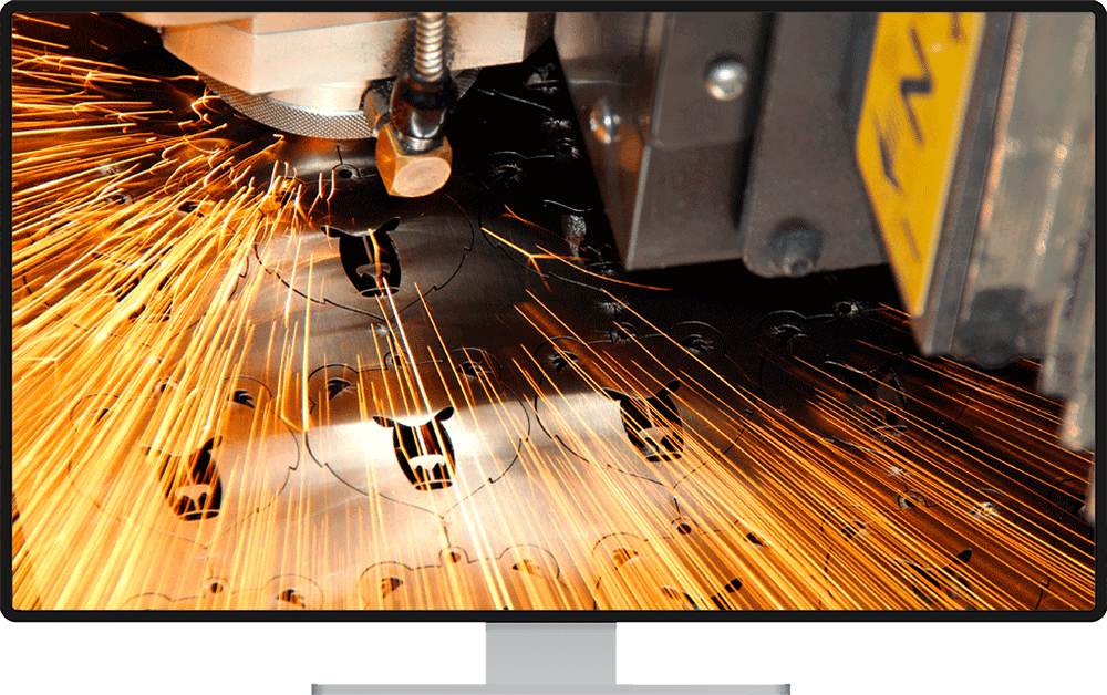 Wdrożenie fiber lasera