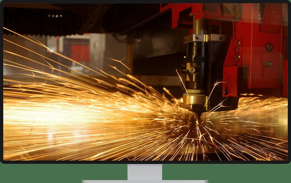 Konserwacja maszyn laserowych CNC: jak zapobiec awarii - SigmaNEST