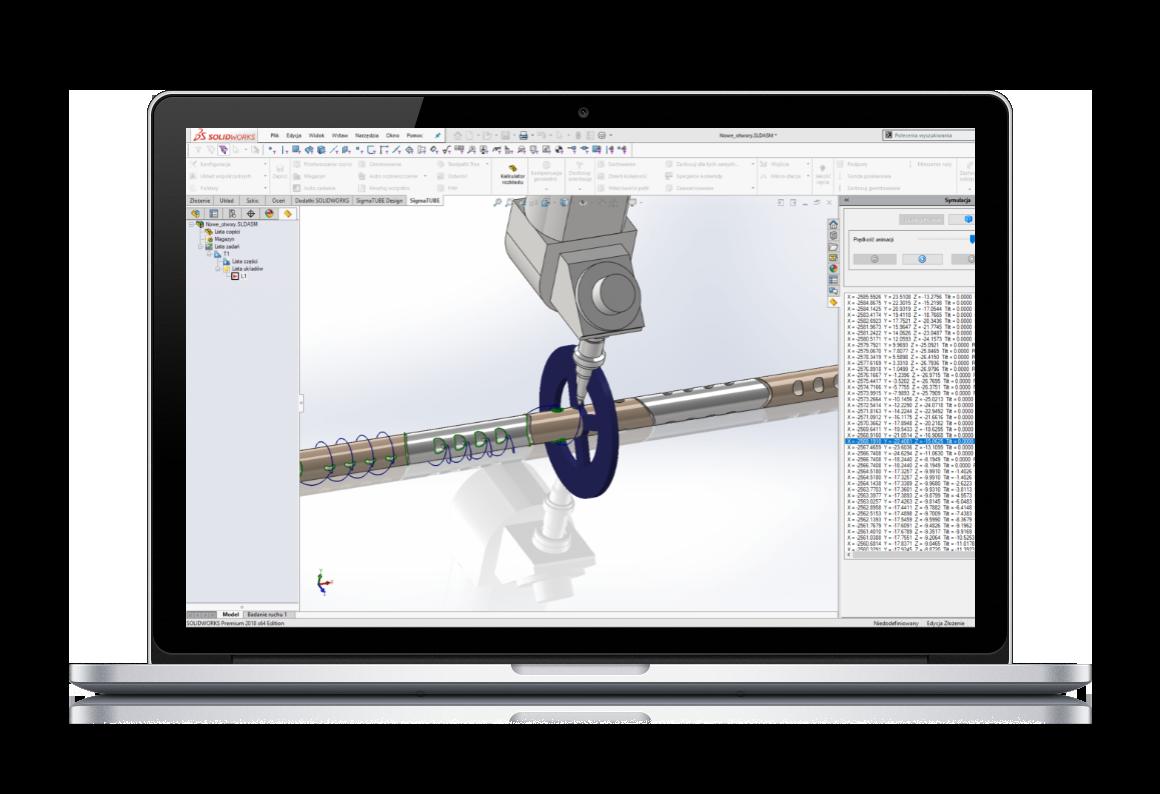 Integracje z CAD/CAM