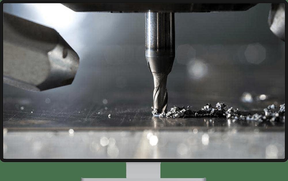 Technologia cięcia: Router CNC - program SigmaNEST