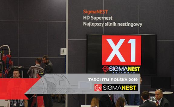 SigmaNEST - ITM Polska 2019