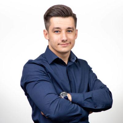 Kamil Czuchra - SigmaNEST