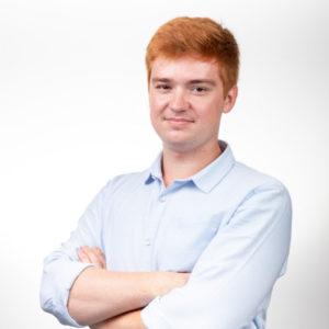 Paweł Ropa - Kontakt