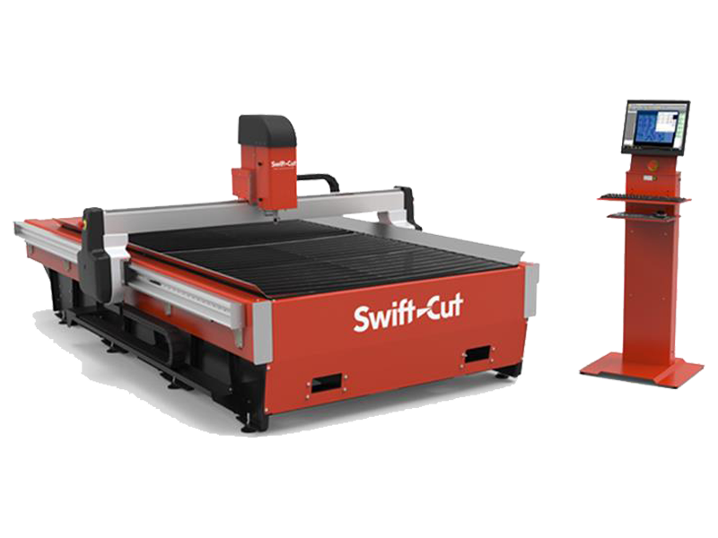 Program CAD/CAM na maszyny Swift-Cut PRO