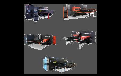 Oprogramowanie CAD/CAM na maszyny AMADA