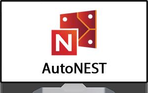 Pakiety SigmaNEST - AutoNEST