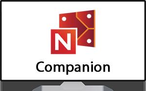 Pakiety SigmaNEST - Companion