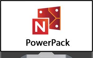 Pakiety SigmaNEST - PowerPack