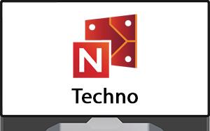 Pakiety SigmaNEST - Techno