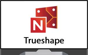 Pakiety SigmaNEST - Trueshape
