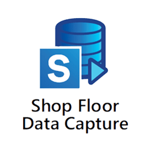 Shop Floor Data Capture - SigmaTEK